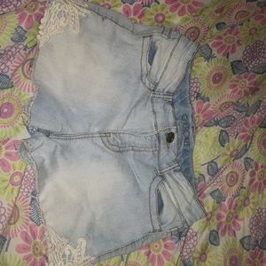 Target Shorts